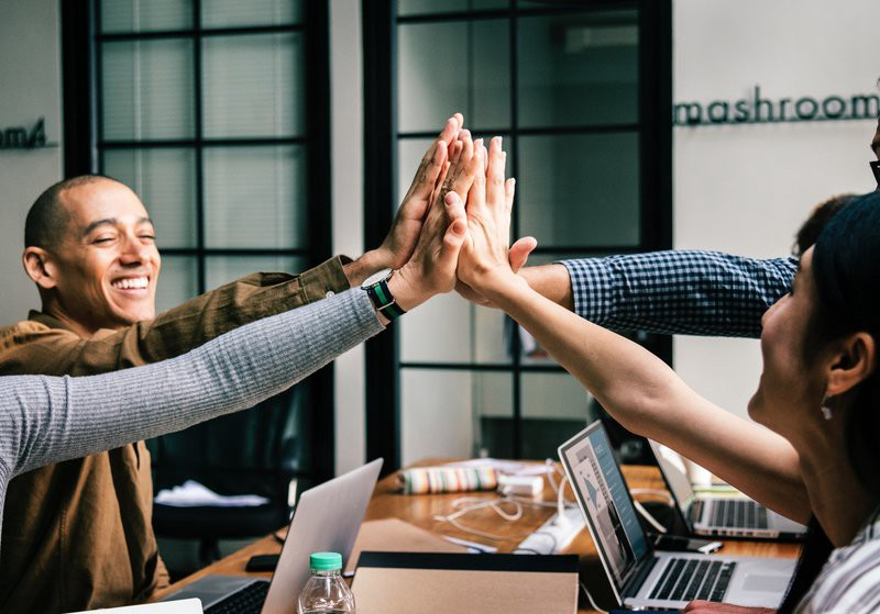 Simple things you can do to show you care for your coworkers – T-hap